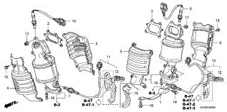 2005 honda odyssey torque converter 2005 honda odyssey 5 door ex ka 5at converter hondapartsnow com