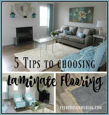 5 tips for choosing laminate flooring the everyday home