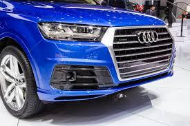 Audi Q7 2015 - audi sq7 tdi to feature new diesel v 8 report