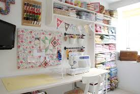 Craft And Sewing Room Ideas - messyjesse a quilt blog by jessie fincham craft sewing room update