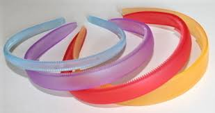 plastic headbands bulk plastic headbands sta rite ginnie lou