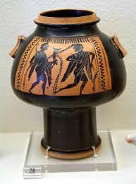 Classical Vases Pottery Of Ancient Greece Wikipedia