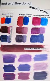 what color does pink and blue make it s cool2create art secret 3 red and blue don t make purple