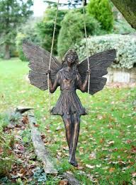 steel garden ornaments garden ornament bronze the garden