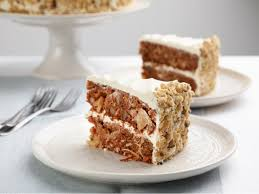 david u0027s favorite carrot cake with pineapple cream cheese frosting