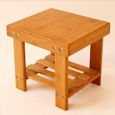 online buy wholesale wooden small stool from china wooden small