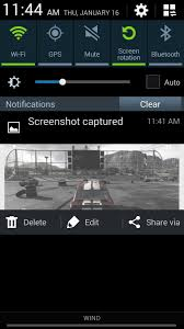 how to take a screenshot with the samsung galaxy s4 android central
