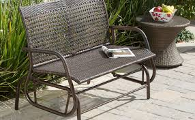 bench benches gliders swings amazing porch bench glider lifetime
