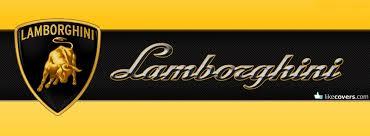 lamborghini logo logo yellow covers