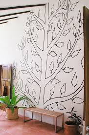 matisse writ large on a jungle wall improvised