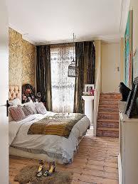 Fashion Designer Bedroom Inspiring Eclectic Boho Fashion Desain Interior Apartemen