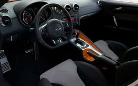 Audi Custom Interior Audi Tt Interior Audi Tt Interior Photo Gear Shifter 087 Awesome