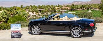meet the 2019 continental gt bentley rancho mirage showcases 2017 continental gt at bighorn