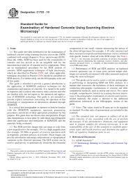 astm c1723 pdf energy dispersive x ray spectroscopy scanning