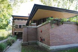Home Design Of Architecture by Robie House Buildings Of Chicago Chicago Architecture