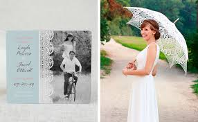 how to bring a little downton abbey into your wedding