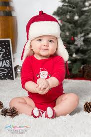 baby boy christmas mccormac newborn photography webster groves mo gallery