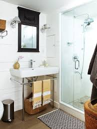 Modern Retro Bathroom Vintage Modern Bathroom The Cavender Diary