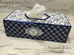 box of tissue paper the craft spa stin up uk independent demonstrator simply