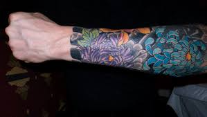 30 unique forearm tattoos for you ll these
