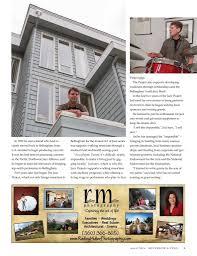 Wa Home Design Living Magazine Southside Living Article