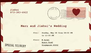 Save The Date Emails When To Send Save The Dates