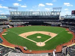 Bank Of America Stadium Map by Oakland U2013alameda County Coliseum Wikipedia