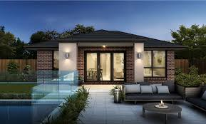 60m2 granny flat home design clarendon homes