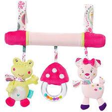 poussette si e auto bébé arche marionnette tintement pour poussette berceau hochets