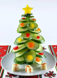 healthy christmas food ideas for kids clean and scentsible