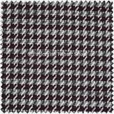 striped black silver design soft shiny colour chenille upholstery