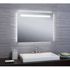 bathroom mirror with led lights mirrors with lights you ll love wayfair