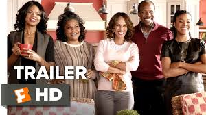 funny family thanksgiving pictures almost christmas official trailer 1 2016 gabrielle union mo