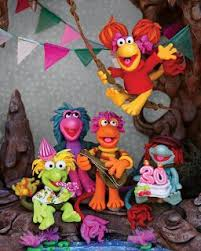 fraggle rock wedding band 76 best fraggle rock images on jim henson and