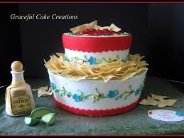 mexican fiesta birthday cake cakecentral com