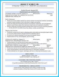 Professional Nursing Resume Examples by Pediatric Icu Nurse Resume Free Resume Example And Writing Download