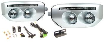 What Are Drl Lights Custom Led Daytime Running Lights Drl By Rostra