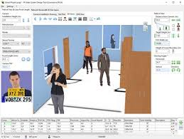 design software cctv design software