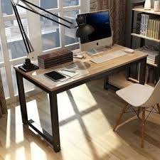 Mercury Corner Desk Black Desks You Ll Wayfair