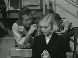 Twilight Zone Love Is Blind The Women Of Alfred Hitchock U0027s Hour 1962 1965 U2013 The Last Drive In