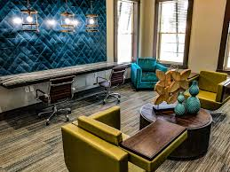 multifamily design today s multifamily shared workspace designs hpa design group