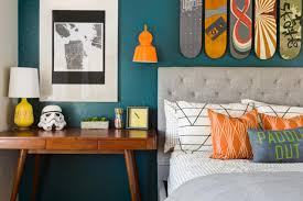 Teal And Gold Bedroom by Teenage Bedroom Color Schemes Pictures Options U0026 Ideas Hgtv