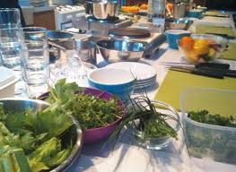 balade en cuisine cours de cuisine et de patisserie coaching culinaire à joue les