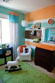 Best Orange Baby Rooms Images On Pinterest Baby Rooms - Babies bedroom ideas