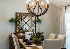 lighting white chandelier room lights long dining room