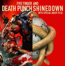five finger death punch philspicks
