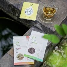Teh Detox jual detox tea 14days package by teatox co teh detox teatoxnco