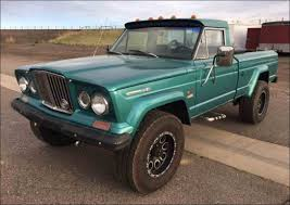 jeep gladiator 2016 2016 cars 2016 jeep gladiator exterior facelift 1969 jeep gladiator