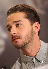 germany hair cuts shia labeouf hair slicked back google search smoking hot men