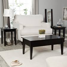 coffee table awesome side tables for living room round side